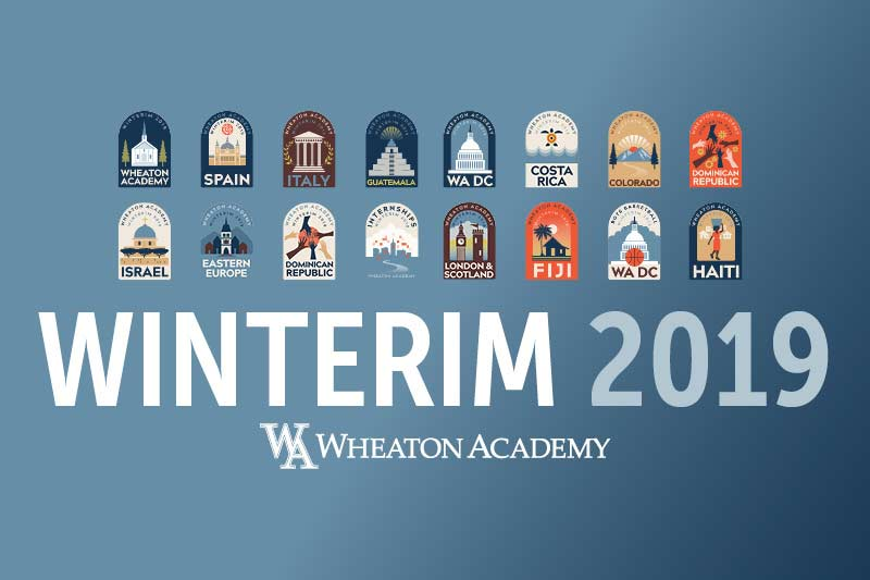 Winterim: A Life-Changing Experience