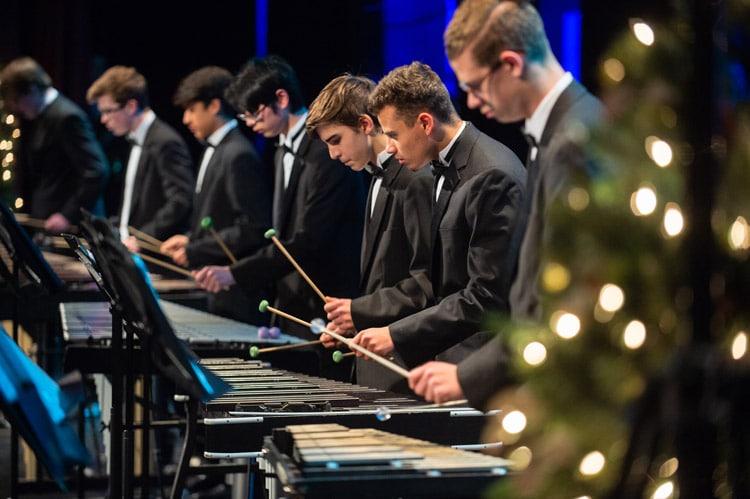 Wheaton Academy 2019 Christmas Concert