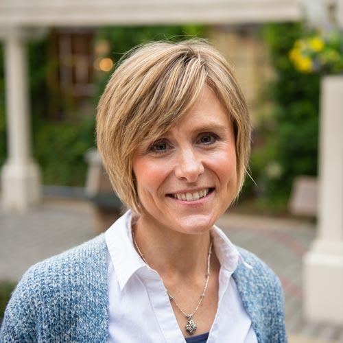 Betsey Doebler, Wheaton Academy HR