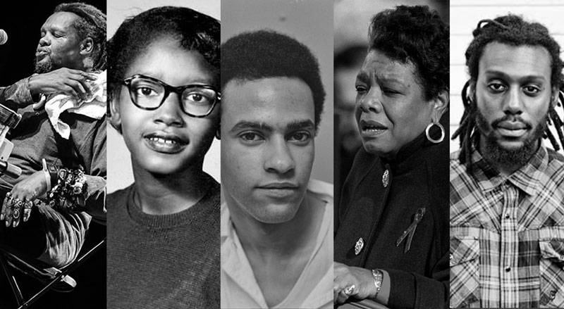 Students Share Inspiration from Black History