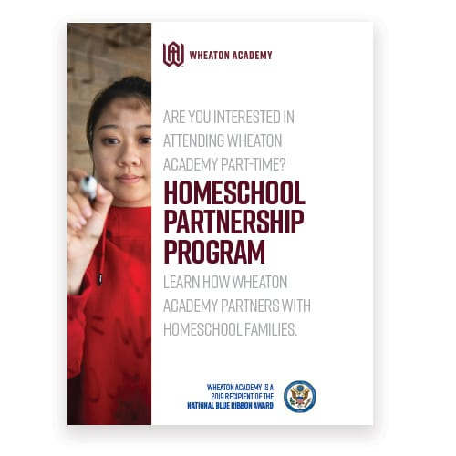 Homeschool Partnership