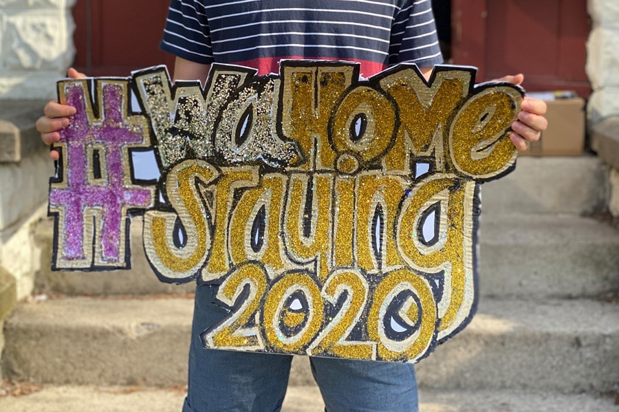 Home Staying 2020