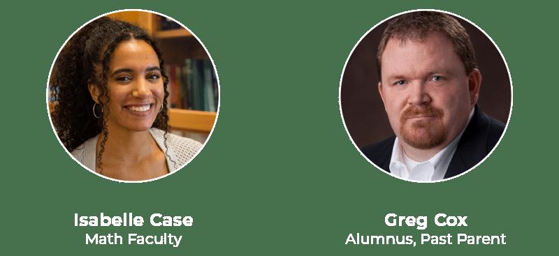 Izzy Case and Greg Cox
