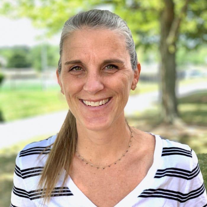 Jennifer Sezonov Wheaton Academy Nurse