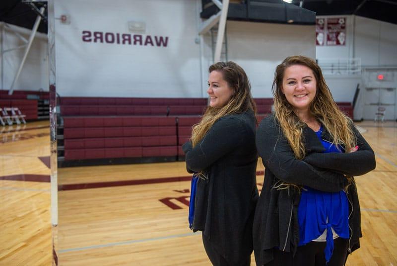 Faculty Spotlight: Abby Woelfel