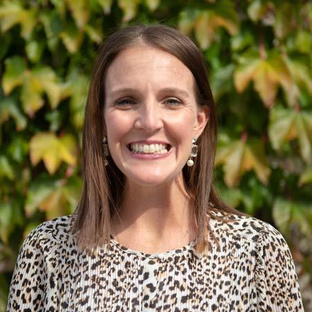 Erin Carwell