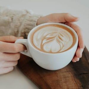 Coffee with a Parent Ambassador