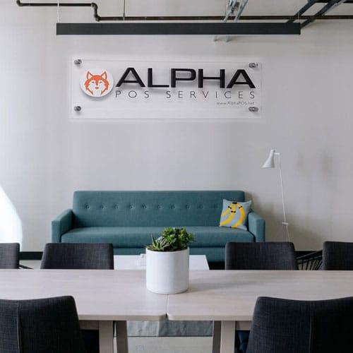 Alpha POS Internship
