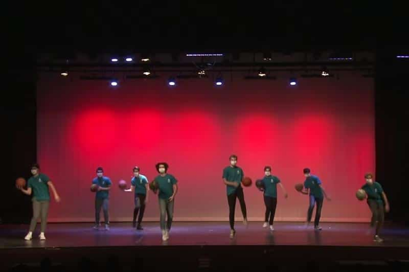 Students perform in annual Mr WA talent show