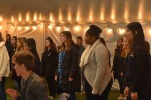 Spring Choral Concert '21