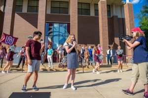 High School Musical Campus