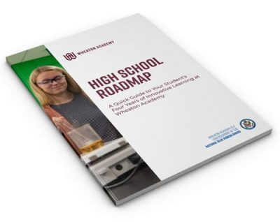High School Roadmap Booklet