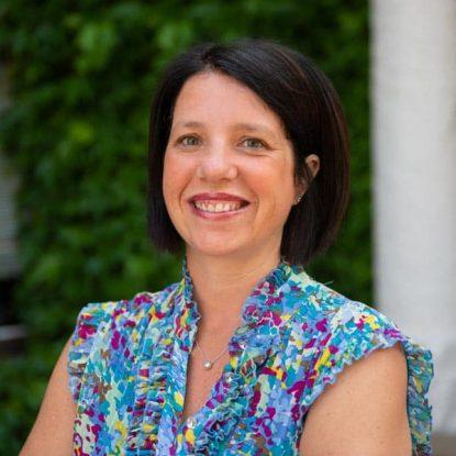 Kori Hockett - Wheaton Academy Principal